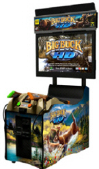 Big Buck HD Panorama Video Hunting Game | Offline Model
