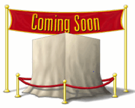 New Arcade Game Coming Soon !
