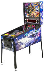 GhostBusters Pinball Machine - Premium Model From Stern Pinball