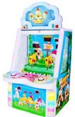 Hungry Chicken Arcade Ticket Redemption Game