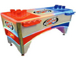 Power Pong Beer Pong / Beer Cup Game Machine | Jennison