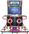 Pump It Up Prime 2015 TX Dance Arcade Machine