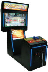 SharpShooter Video Arcade Shooting Game