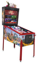 Wizard Of Oz 75th Anniversary Limited Edtion Pinball Machine