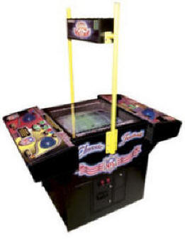 NFL Classic Football Video Arcade Game By Namco