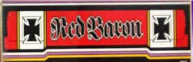 Red Baron Video Game - Atati 1980