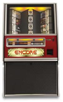 Rowe R 91 Jukebox