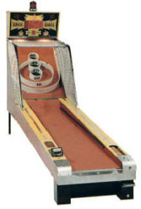 Skee-Ball and Arcade Games For Sale From BMI Gaming !