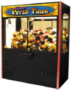 "Prize Time 60"" Giant Crane Machine 