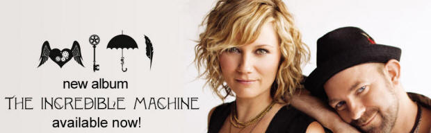 Sugarland - The Incredible Machine CD Record Album