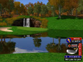 Woodland Farms Course | Golden Tee Golf 2009 Unplugged