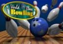 World Class Bowling - Title screen image