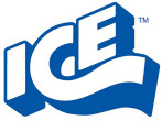 ICE GAMES / INNOVATIVE CONCEPTS IN ENTERTAINMENT LOGO