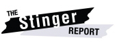 The Stinger Report / KWP Limited Logo