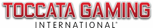 TOCCATA GAMING INTERNATIONAL LOGO