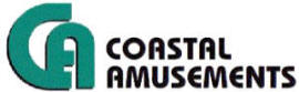 Coastal Amusements Online Catalog Link