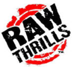 Raw Thrills Online Catalog Link
