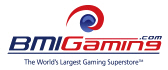 BMIGaming.com / BMI Worldwide Logo