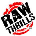 Raw Thrills - BOSA Arcade Games Award Winner 2017