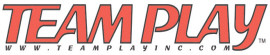 TEAM PLAY - BOSA Arcade Games Award Winner 2017