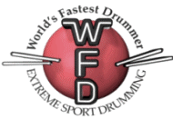 World's Fastest Drummer / WFD  - BOSA Arcade Games Award Winner 2017